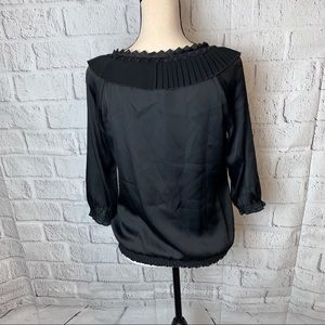 White House Black Market Tops - White House Black Market Blouse